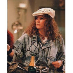 Jennifer Saunders  Ab Fab authentic genuine signed autograph photo
