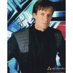 Kevin Sorbo Andromeda authentic signed autograph photo COA AFTAL
