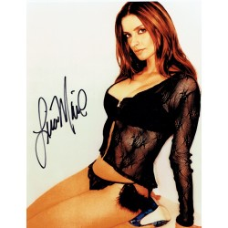 Lisa Marie Presley genuine authentic signed autograph signatures