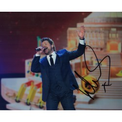 Michael Ball genuine authentic autograph signed photo