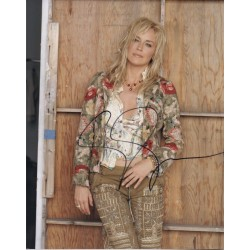 Sharon Stone authentic genuine signed autograph photo COA UACC
