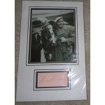 Harry H Corbett Steptoe Son authentic signed genuine autograph photo display