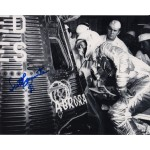 Scott Carpenter Mercury genuine authentic autograph photo 7