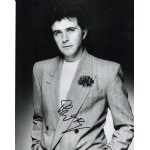 David Essex music authentic genuine signed autograph photo