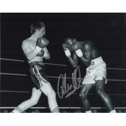Colin Jones Boxing genuine authentic autograph signed image COA RACC