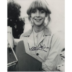 Leslie Ash Quadrophenia genuine signed authentic autograph photo 2