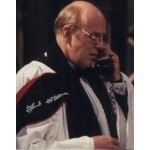 Frank Williams Dads Army authentic genuine autograph signed photo AFTAL