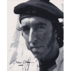 Sharpe Michael Mears signed original genuine autograph authentic