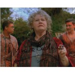 Annette Badland genuine signed authentic signature photo UACC AFTAL