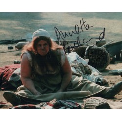 Annette Badland Jabberwocky signed original genuine autograph authentic photo