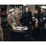 Frank Williams Dads Army genuine signed authentic autograph photo 3