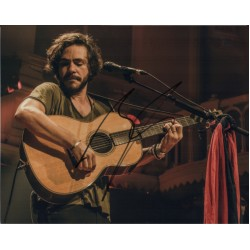 Jack Savoretti music signed genuine signature autograph photo COA