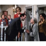 Nicky Henson Fawlty Towers signed genuine original AUTHENTIC autographs photo