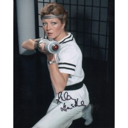 Rula Lenska Doctor Who authentic genuine signed autograph photo COA