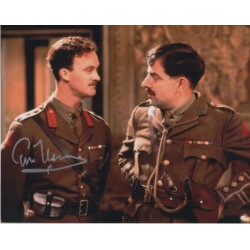 Tim McInnerny Blackadder genuine authentic autograph signed photo COA