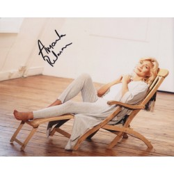 Amanda Redman New Tricks etc genuine authentic signed autograph photo COA