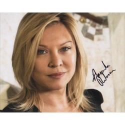 Amanda Redman New Tricks genuine authentic signed autograph photo COA