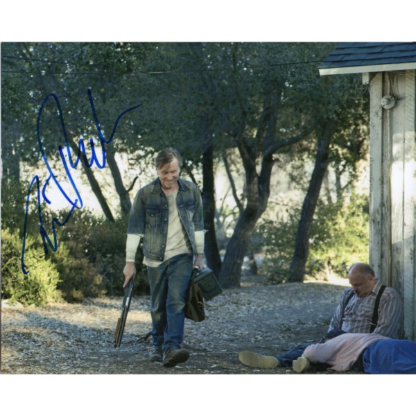 Tim Roth Reservoir Dogs etc genuine authentic signed autograph photo COA