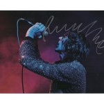 Richard Ashcroft Verve authentic signed genuine autograph photo COA
