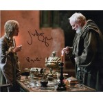 Julian Glover Game of Thrones signed original genuine autograph authentic photo