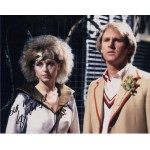 Liza Goddard Doctor Who authentic genuine signed autograph photo COA