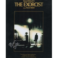 Eileen Dietz Exorcist horror authentic genuine signed autograph photo COA