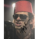 Andy Serkis as Ian Dury authentic genuine signed autograph photo COA RACC