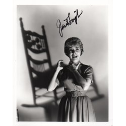 Janet Leigh Psycho signed authentic genuine autograph photo COA UACC AFTAL