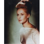 Tippi Hedren The Birds signed authentic genuine autograph photo COA UACC AFTAL