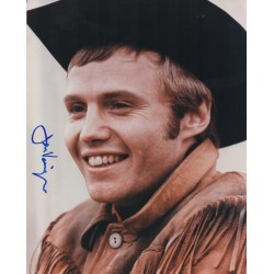 Jon Voight Midnight Cowboy signed authentic genuine autograph photo COA UACC AFTAL