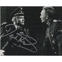 Derren Nesbit Where Eagles Dare genuine signed autograph photo COA RACC