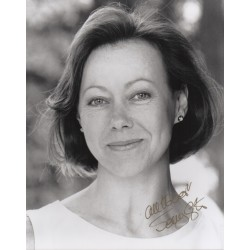 Jenny Agutter authentic signed genuine autograph signature photo COA