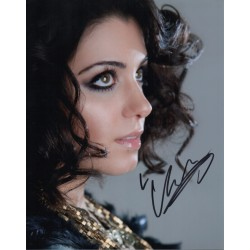 Katie Melua music genuine signed authentic autograph photo COA RACC