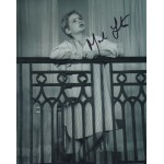 Mark Lester Oliver! authentic genuine signed autograph photo COA RACC