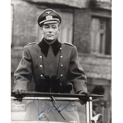 Peter O'toole genuine authentic genuine authentic signature signed photo COA