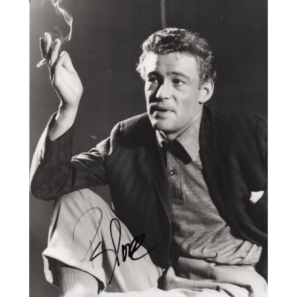 Peter O'Toole signed authentic genuine autograph photo COA UACC AFTAL