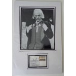 William Hartnell Doctor Who authentic genuine signature signed autograph