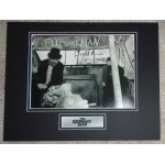 Freddie Jones Elephant Man signed genuine signature photo COA UACC