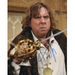 Timothy Spall genuine signed authentic signature image COA AFTAL