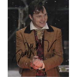 Doctor Who David Morrissey genuine authentic autograph signed photo