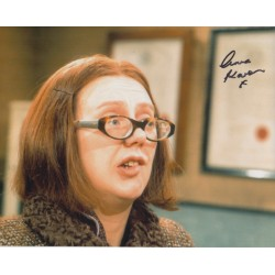 Anna Karen On the Buses genuine signed authentic autograph photo 2 AFTAL