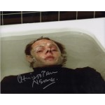 Christopher Neame Dracula genuine authentic signed autograph photo 4