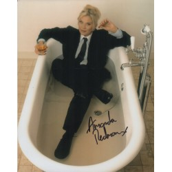 Amanda Redman New Tricks authentic genuine signature signed photo