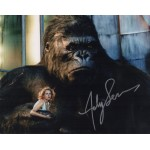 Andy Serkis King Kong genuine authentic genuine signed photo COA AFTAL