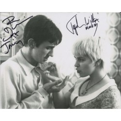 Phil Daniels Toyah Quadrophenia authentic genuine signed photo