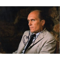 Robert Duvall Godfather etc authentic genuine signed autograph photo COA UACC