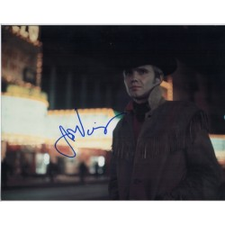 Jon Voight Midnight Cowboy genuine authentic autograph signed photo AFTAL