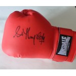 Sir Henry Cooper Boxing signed authentic signature autograph glove COA