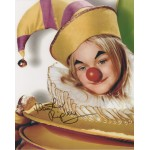 Heather Ripley Chitty Bang Bang genuine signed authentic signature photo