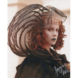 Georgina Hale signed original genuine autograph authentic photo